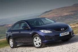 mazda cars uk mazda 6 2008 car review honest john