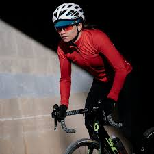 cycling jacket red velocio cycling apparel