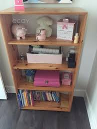 Flexa Bookcase Excellente Condition Flexa Bed With Slide Mattress Dresser And