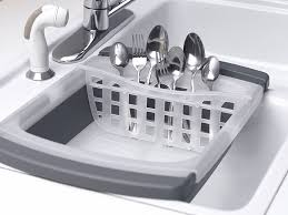 Over The Kitchen Sink by Amazon Com Prepworks By Progressive By Progressive Collapsible