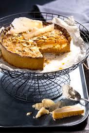 cuisiner du potimarron tarte potimarron ricotta parmesan régal