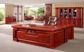 modele de bureau meubles du massif modèle de bureau office ha 7824les meubles de l