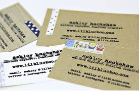 Recycle Paper Business Cards How To Make Diy Recycled Business Cards