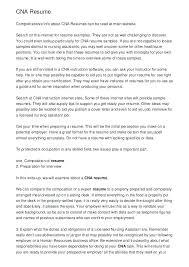 cna resume template cna resume template zippapp co