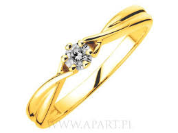 pierscionki apart przepiękny pierścionek apart w pierścionki szafa pl
