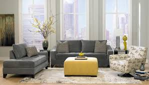 Light Grey Sectional Couch Sofa Amazing Gray And Yellow Living Room Decorating Ideas Grey