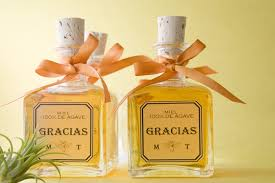 mexican wedding favors patron mexican wedding favors 01 ruffled
