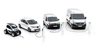 renault minivan f1 renault launches master z e full size electric commercial van