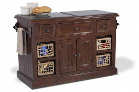 kitchen islands granite top large park ave granite top kitchen island bob s discount furniture
