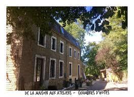 la chambre des 駱oux de la maison aux ateliers la capelle lès boulogne 2018年5月的价格