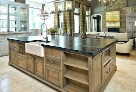 cuisines rustiques bois comment repeindre une cuisine en bois repeindre cuisine rustique