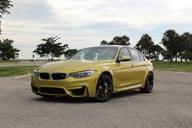 luxury bmw m3 the 2015 bmw m3 has grown old but not weary review