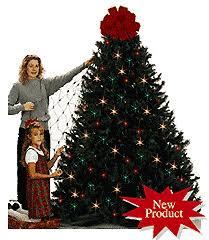 net lights for trees millennium lighting