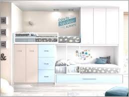 chambre fille lit superposé lit superposé gigogne 790739 lit superpos avec gigogne 3 lits s