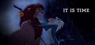 Rafiki Meme - 15 things you thought while you watched the lion king oh my disney