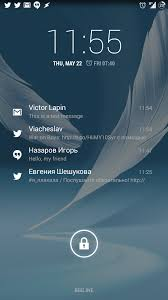 android lock screen notifications lockscreen notifications in android victor lapin s vault
