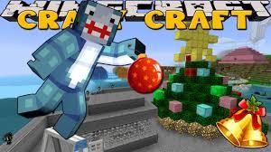 minecraft crazy craft the little lizard u0026 little kelly christmas