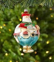 Dillards Christmas Decorations Dillards Trimmings Big Top Tidings Fabric Elephant Ornament