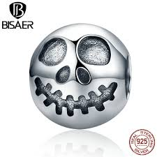 chamilia halloween beads popular 925 skull bracelet buy cheap 925 skull bracelet lots from
