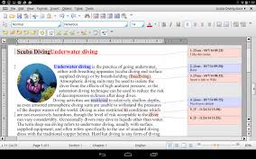 featured 10 word processor apps for android