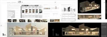 home design board interior architecture design shophouse conversion in george