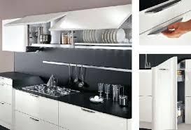Kitchen Furniture Design Top 35 Italian White Kitchen Furniture Designs Home Design And