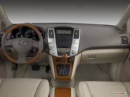 2008 lexus rx 350 prices reviews and pictures u s