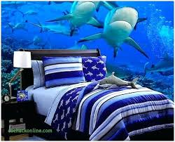 Shark Bedroom Curtains Shark Bedroom Shark Bedroom Shark Bedrooms Shark Murals Shark
