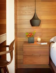 hängeleuchte schlafzimmer nachttischle bei der schlafzimmer einrichtung im fokus