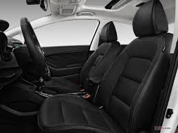 2012 Kia Forte Interior Kia Forte Prices Reviews And Pictures U S News U0026 World Report