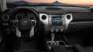 toyota tundra trd pro interior 2018 toyota tundra trd pro 2017 2018 truck