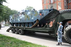 amphibious vehicle military chinese zbd05 infantry fighting vehicles arrived in russia