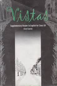 vistas core course supplementary reader in english for class
