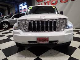 jeep cars white white jeep liberty in nebraska for sale used cars on buysellsearch