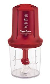 moulinette cuisine moulinex at712g31 hachoir multi moulinette rubis amazon fr