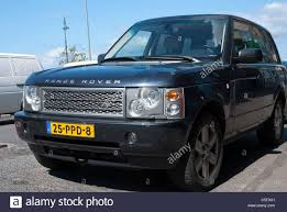 car range rover left hand drive charcoal grey land rover range rover hse motor car