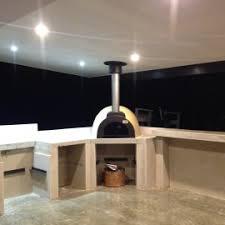 woodfired pizza ovens outdoor alfresco kitchens allfresco