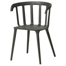 ikea black chair home design inspiration