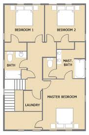 Floor Plan Company by 42 Best House Plans Images On Pinterest Small House Plans House
