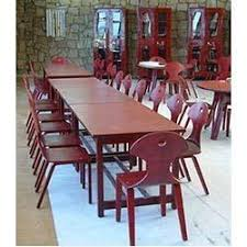 Table Chair Folding Dining Table Chair Traders Wholesalers And Buyers