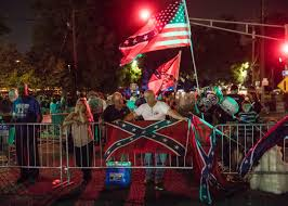 Nola Flags Why Richard Spencer Matters