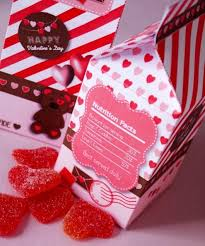 Valentine S Day Decorations And Supplies by Valentine U0027s Day Sweets Party Printables Supplies Birdsparty Com