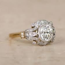 estate engagement rings estate engagement rings unique - Estate Engagement Rings