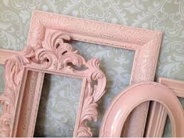 25 unique pink picture frames ideas on pinterest pink and gold