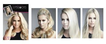 easilocks hair extensions clip in your hair style with easilocks carpet