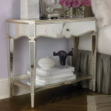 Silver Leaf Nightstand Best Silver Leaf Nightstand Awesome Bedroom Design Ideas With