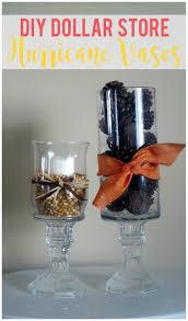 Dollar Cylinder Vases Diy Dollar Store Hurricane Vases Sunshine And Munchkins