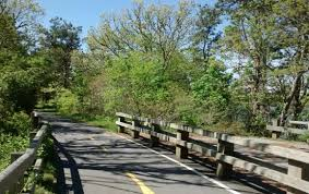 bike the cape cod rail trail 10 21 17