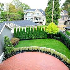 Privacy Backyard Ideas Landscape Ideas For Privacy Backyard Landscaping This Is Beautiful