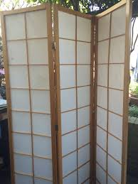 Japanese Screen Room Divider Japanese Screen Room Divider In Home Furniture Diy Home Decor